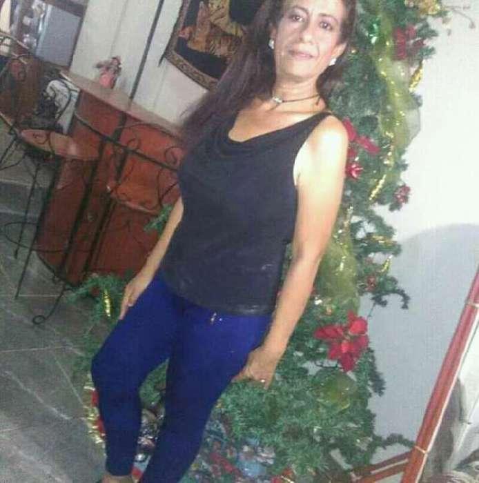 Ines, Mujer de Cabimas buscando pareja