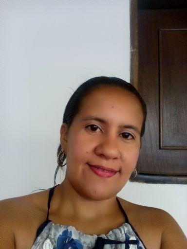 Ludy, Mujer de Cisneros buscando pareja