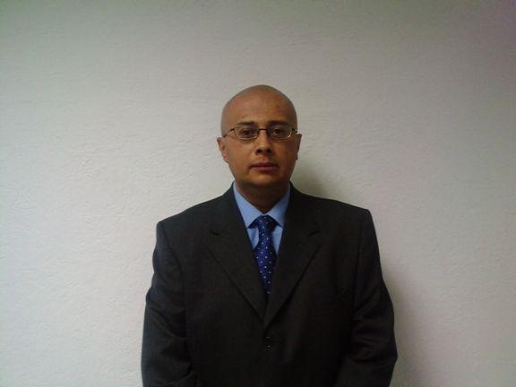 Rodolfo , Hombre de México buscando una cita ciegas