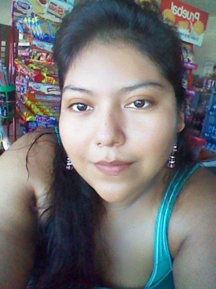 Maricruz, Chica de Ucum buscando conocer gente