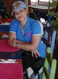Aissa, Mujer de Vista Alegre buscando amigos