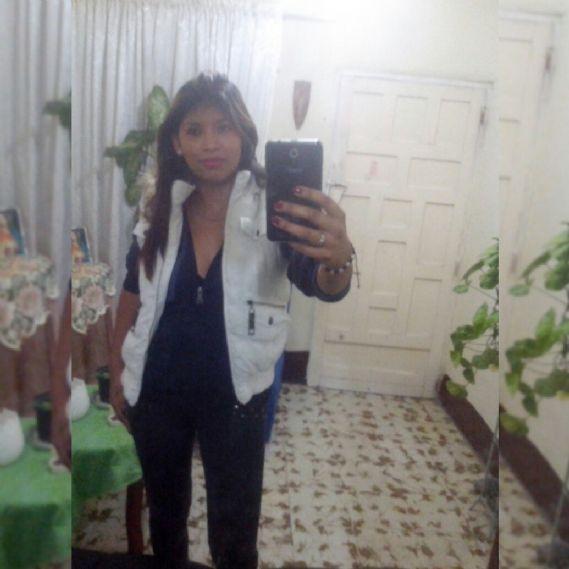 Yhoana , Chica de Bello buscando una cita ciegas