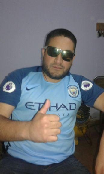 Christian alfredo me, Hombre de Córdoba buscando pareja