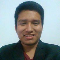 Cesar, Chico de Lima buscando conocer gente
