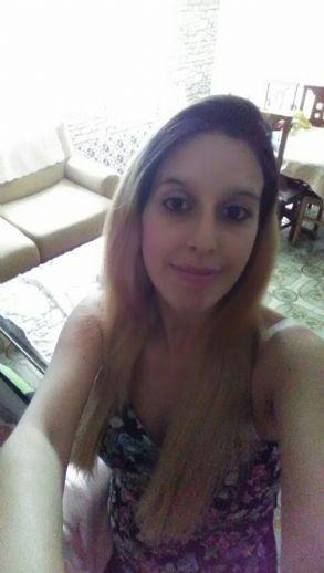 Cristina, Chica de Espluguas de Llobregat buscando pareja