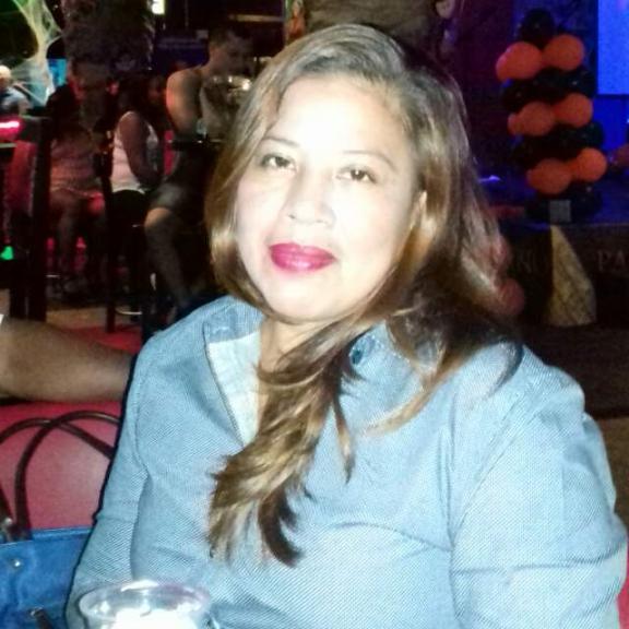 Lisbeth, Mujer de Chiriquí buscando conocer gente