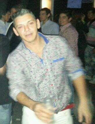 Mateo, Hombre de Corrientes buscando conocer gente