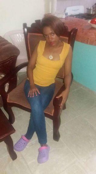 Marllelin, Chica de Nueva York buscando pareja