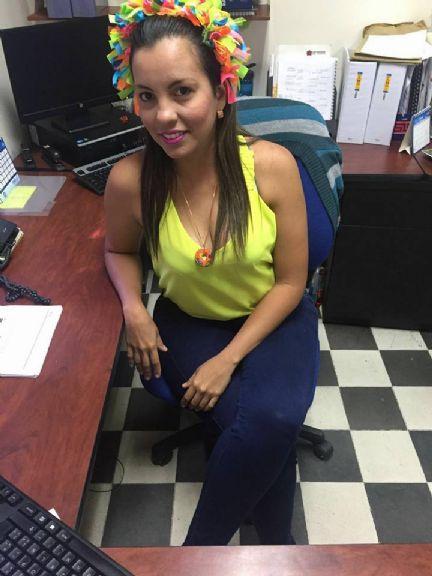 Jesica, Mujer de Barranquilla buscando pareja
