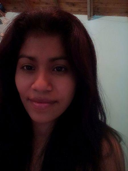 Andrea, Chica de Medellín buscando amigos