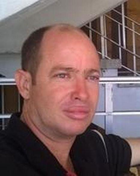 Jesse, Hombre de Santiago de Cuba buscando conocer gente