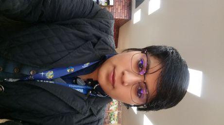 Elizabeth , Chica de Distrito Federal buscando conocer gente