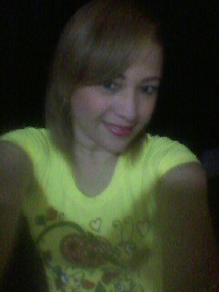 Patty, Mujer de Cartagena buscando pareja