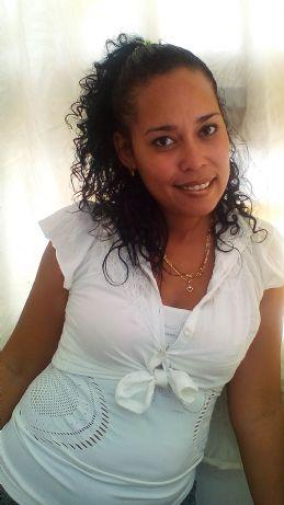 Evetosa, Mujer de Santiago de Cuba buscando conocer gente