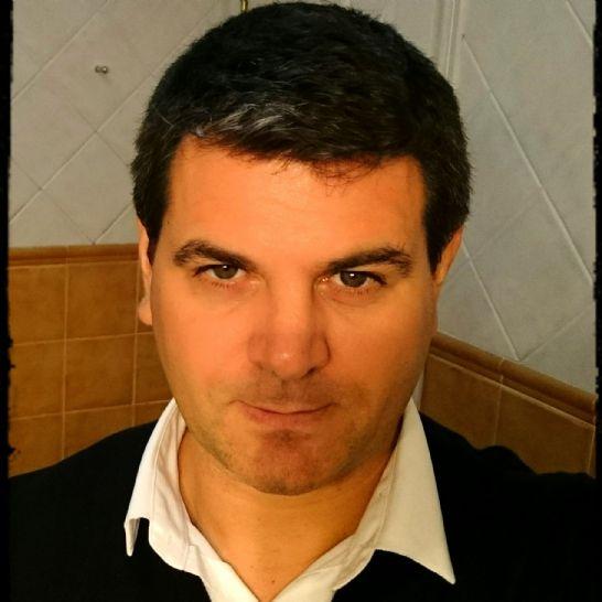 Ramon, Hombre de Málaga buscando amigos