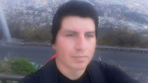 Juan , Hombre de Salta buscando conocer gente