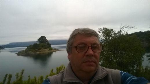 Raul ferro, Hombre de Bahía Blanca buscando pareja