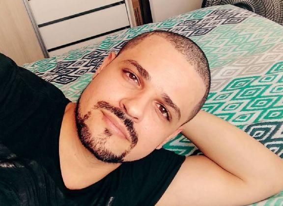 Fernando, Hombre de Contagem buscando pareja