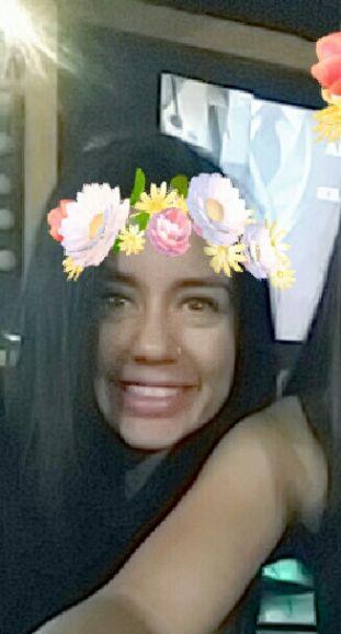 Universe, Chica de San José buscando conocer gente