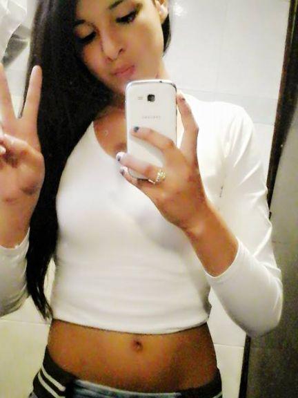 Nathalia, Chica de Bogotá buscando conocer gente