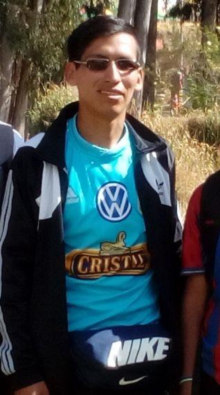 Rysh, Chico de Huancayo buscando pareja