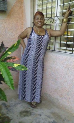 Martha, Mujer de Cubas de la Sagra buscando pareja