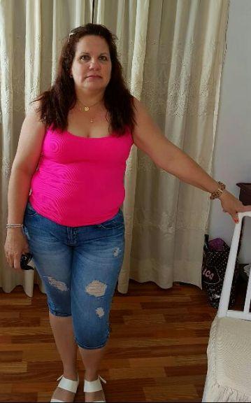 Mayde, Mujer de El Ferrol buscando pareja