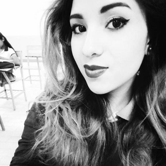 Mariana ceceña, Chica de Los Mochis buscando pareja