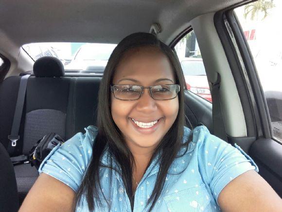 Yami, Chica de Panamá buscando pareja