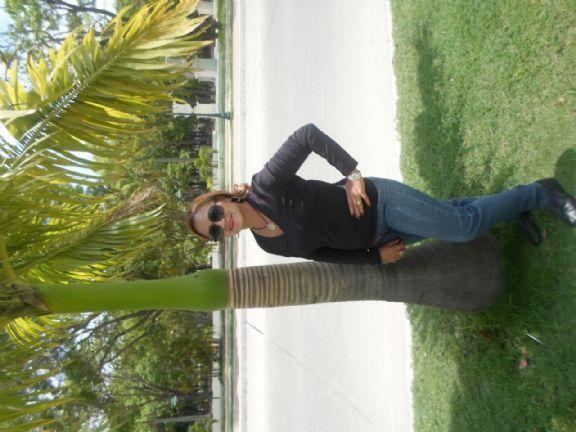 Carolina , Mujer de  buscando amigos