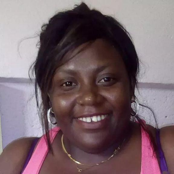 Mercedes, Mujer de La Habana buscando pareja