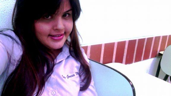 Joselin, Chica de Puerto Montt buscando conocer gente