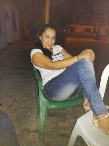 Marelvis, Mujer de Arauca buscando pareja