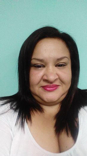 Patri, Mujer de Pavas buscando una cita ciegas