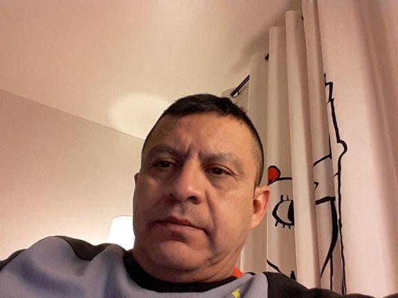Jose, Hombre de Chicago buscando pareja