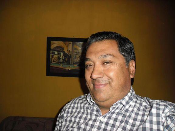 Oscar daniel, Hombre de La Serena buscando pareja