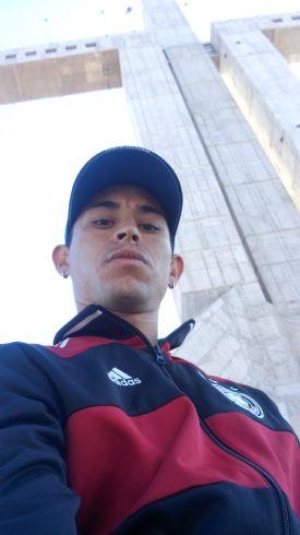 Stiven, Chico de Coquimbo buscando pareja