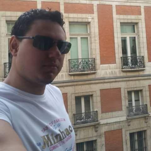 Juan jose, Chico de Nueva York buscando conocer gente