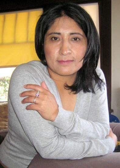 Paola, Chica de Los Angeles buscando una cita ciegas