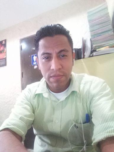 Mario oseheda, Hombre de Managua buscando una cita ciegas