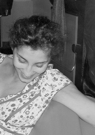 Lili, Mujer de Vigo buscando una cita ciegas