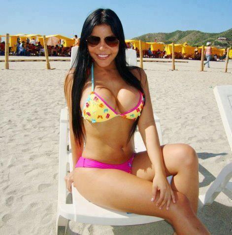 Alejandra torres , Mujer de Bogotá buscando pareja