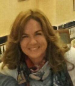 María josé, Mujer de Madrid buscando amigos