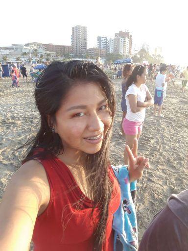 Cristina, Chica de Manta buscando amigos