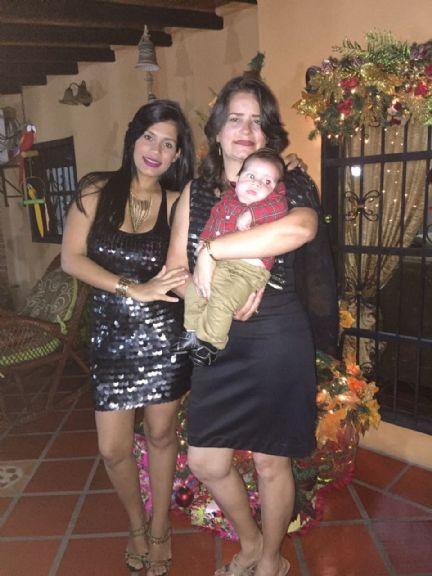 Carolina, Chica de Ciudad Guayana buscando conocer gente
