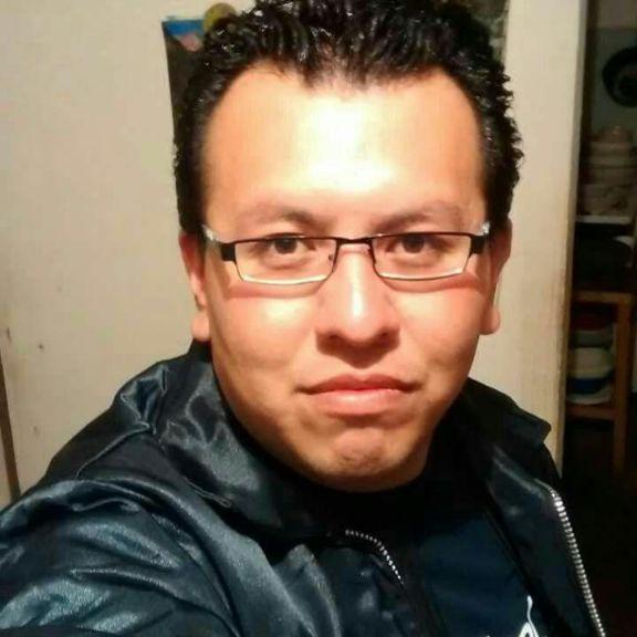 Julio alberto, Hombre de Mineral de la Reforma buscando pareja