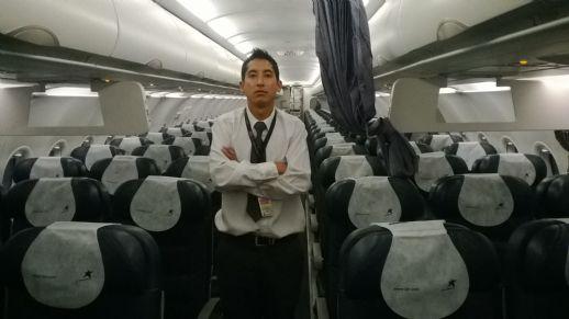 Daniel jaramillo, Hombre de Quito buscando pareja