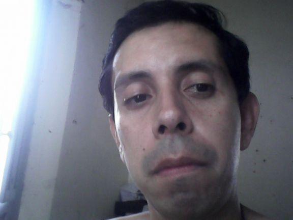 Jose gamboa, Hombre de Mendoza buscando conocer gente