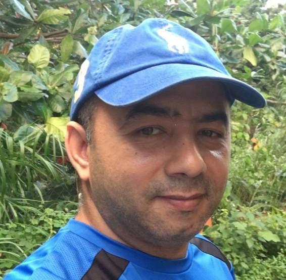 Jose , Hombre de Canóvanas buscando amigos