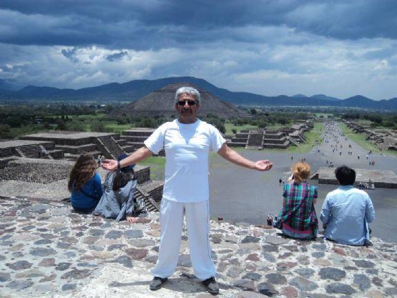 Freddy dávila martín, Hombre de Quito buscando pareja